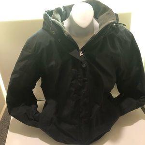 Black L.L. Bean Jacket